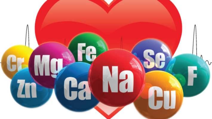 Kalp Sağlığı İçin Alınan Ek Vitaminler Ve Mineraller