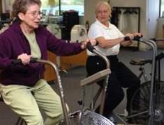 Osteoporoz için Egzersiz