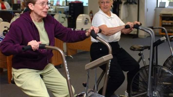 Osteoporoz İçin Egzersiz
