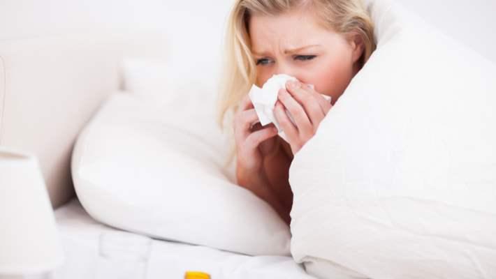 Alerji Ve Astım: Genellikle Birlikte Meydana Gelir