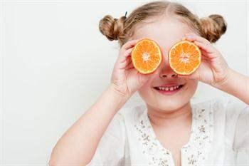Çocuklar için en önemli 6 vitamin ve mineral