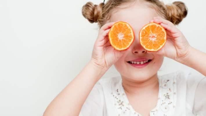 Çocuklar İçin En Önemli 6 Vitamin Ve Mineral