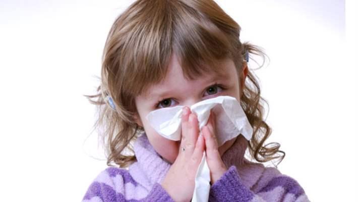 Çocuklardaki Alerjik Hastalıkların 10 Sebebi