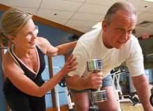 50 Yaş Üstü Erkekler İçin En İyi Egzersiz