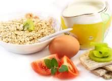5 Sağlıklı Kahvaltılık
