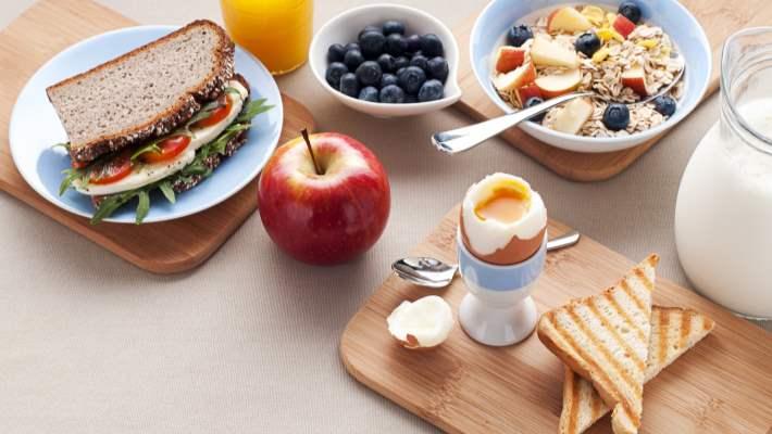 Kahvaltınızı Atlamamanız İçin 10 Neden