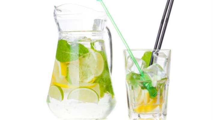 Detoksa Yardımcı 10 Doğal Gıda