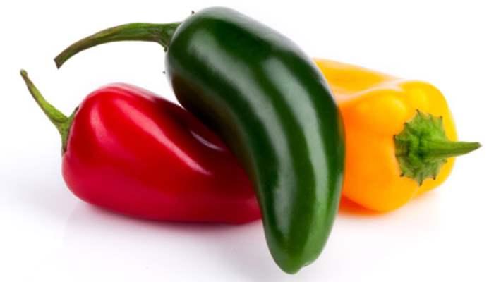 Kapsaisin: Baharatlı Besinlerin Sağlığa Yararları
