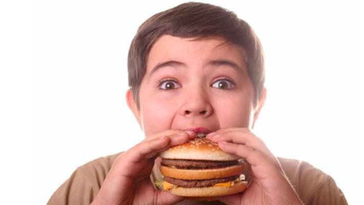 Çocuklarınızı Obeziteye Karşı Korumanın 10 Yolu