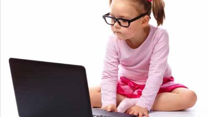 Çocuklarda Bilgisayar Görme Sendromu