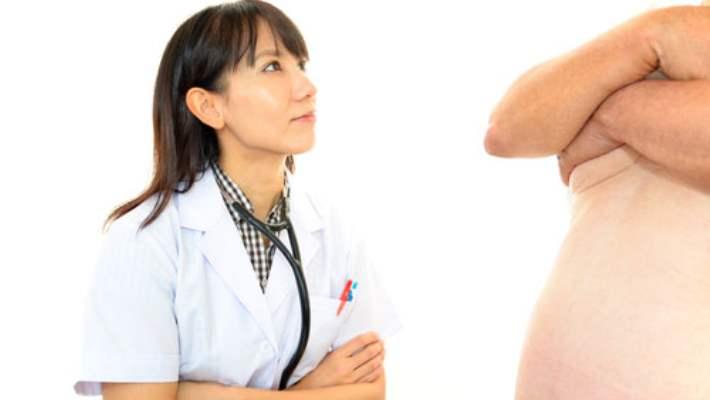 Metabolik Sendrom Riski Altında Mısınız?