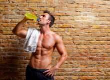 Uyanık kalmakta enerji içecekleri etkili midir?