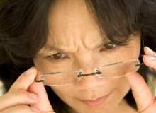 Okuma Gözlükleri
