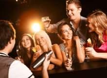 İçki sersemliği nedir?