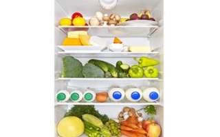 Sebze ve meyveler nasıl saklanır?