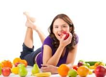 Aşırı Meyve Karaciğere Zarar Veriyor