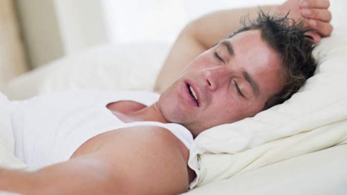 Uyku Sorunları İhmale Gelmez!