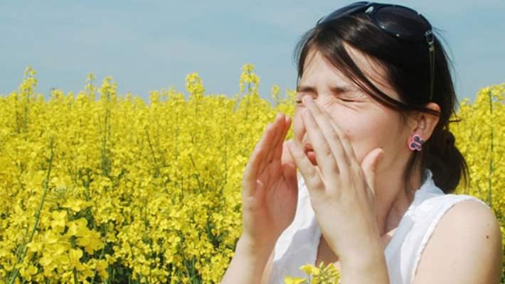 Bahar Alerjilerine Karşı Alınacak Önlemler