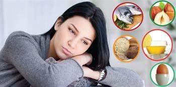 Depresyonu Önleyen Gıdalar