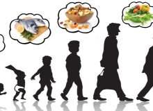 Yaşınıza Uygun Beslenin