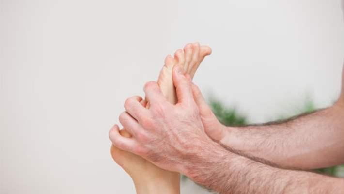 Tırnak Mantarının Tedavisi Nasıl Yapılır?
