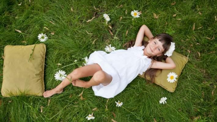 Çocuklarınızı Sağlıklı Ve Formda Tutmanın 11 Yolu