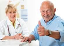 Prostat kanserinin evreleri nelerdir?