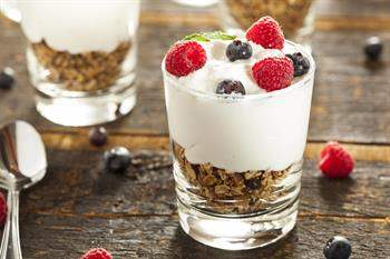 Yeni Trend: Kahvaltı'da Granola