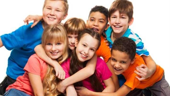 2. Uluslararası Çocuk Kongresi