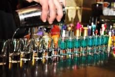 Ergenlerde Alkol Kullanımı