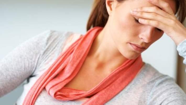 Gebelikte Baş Ağrısı Ve Migren