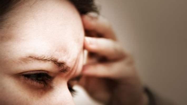 Gerilim Baş Ağrısı, Boyun Baş Ağrısı