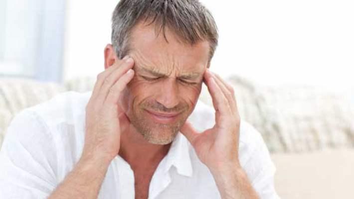 Baş Ağrısının Alternatif Tedavi Yöntemleri