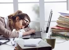 Göz Yorgunluğu Nedir?