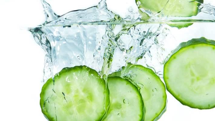 Salatalık Şeker Hastalarında Kan Şekerini Düşürür Mü?