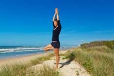 Karın Fıtığı ve Yoga