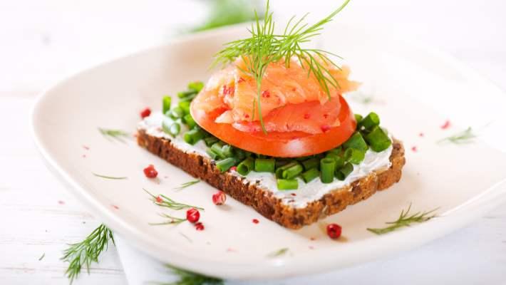 Periodontal Hastalığı Olanlara Beslenme Önerileri