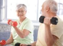 Egzersiz Hafıza Kaybını Önler Mi?