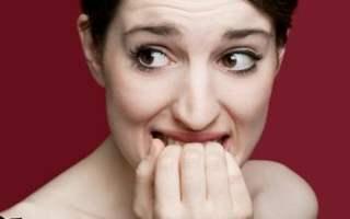 Tırnak Yeme Alışkanlığı Neden Olur?