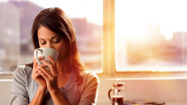 Kafeinin Ne Kadarı Çok Fazla?