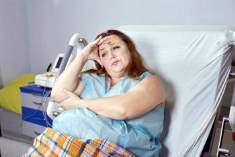 Obez Kanser Hastalarında Kemoterapi Tedavisi