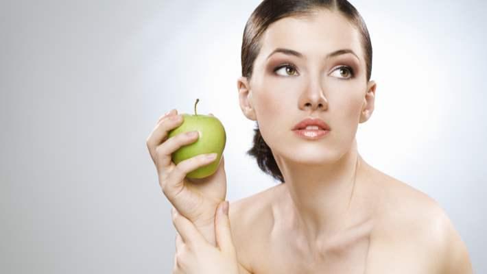Parlak Bir Cilt İçin 10 Sonbahar Gıdası