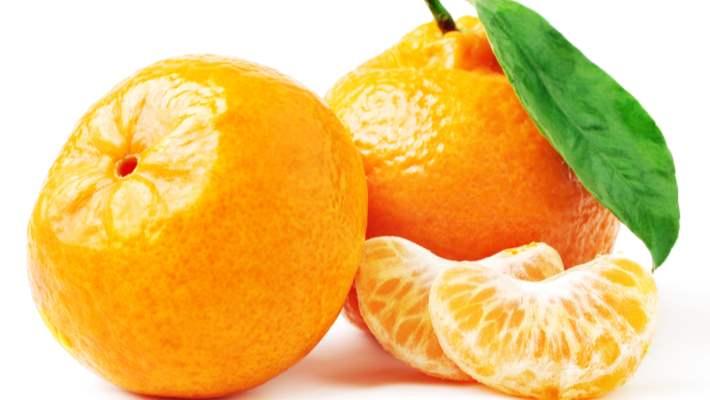 Bir Kış Meyvesi Olarak Mandalinanın Faydaları