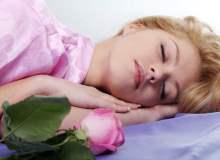 Uyurken Korkularla Baş Edin