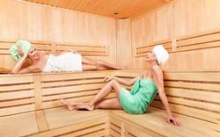 Sauna'nın Faydalarını Biliyor Musunuz?