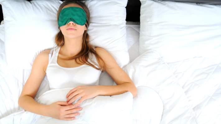 Uyku Apnesi Kadınlar İçin Gizli Tehlikeler Taşıyor