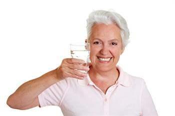 Böbrek Hastası Yaşlı Kişiler İçin Diyet