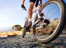 Koşucu Diziyle Bisiklet Kullanımı