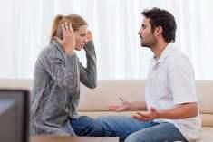 Evlilikte Mutluluk Kadınların Sakinleşmesiyle Alakalı