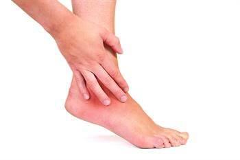 Kas Yaralanmaları İçin Sıcak ve Soğuk Terapisi